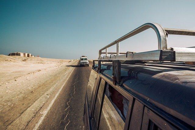 safari afrique en voiture