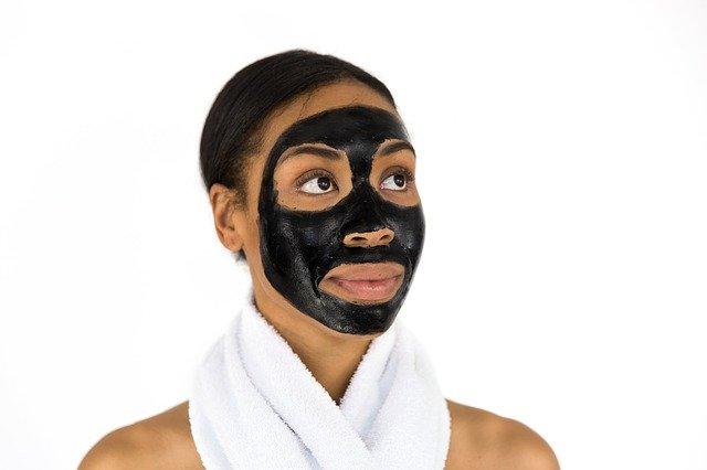 gommage du visage naturel