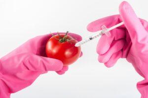 reconnaître un aliment OGM
